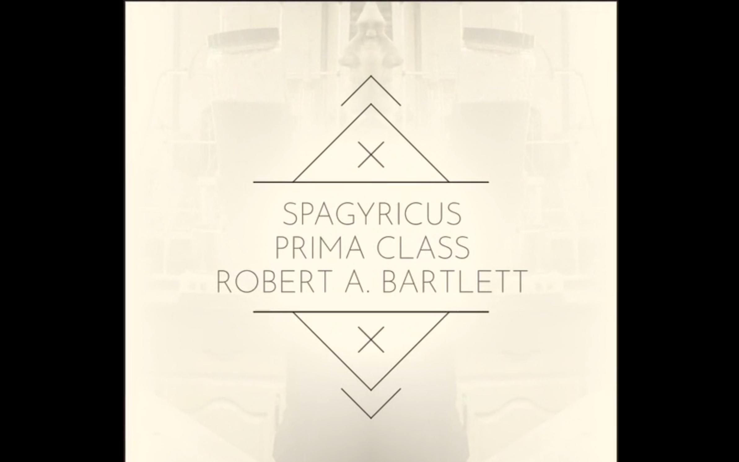 Spagyricus