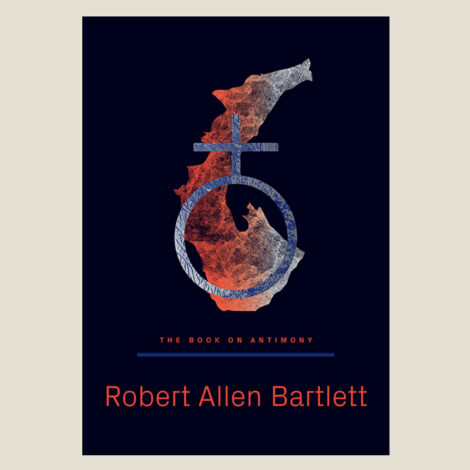 The Book On Antimony by Robert Bartlett
