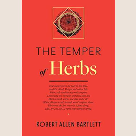 Temper of Herbs by Robert Bartlett